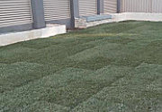 Artificial Grass Bobcat Earthworks